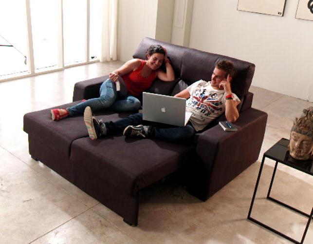 Sofa cama Dalia